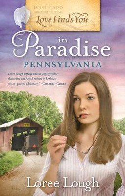 Love Finds You in Paradise, Pennsylvania - eBook  -     By: Loree Lough