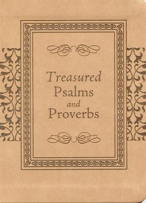 Treasured Psalms and Proverbs  -
