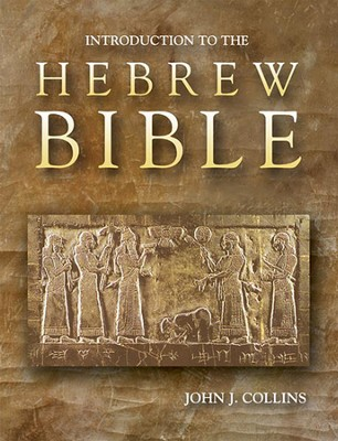 Introduction to the Hebrew Bible with CD-ROM  -     By: John J. Collins