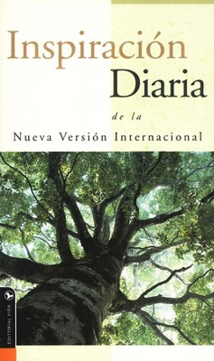 Inspiraci&#243n Diaria de la NVI  (Daily Inspiration from the NIV)  -