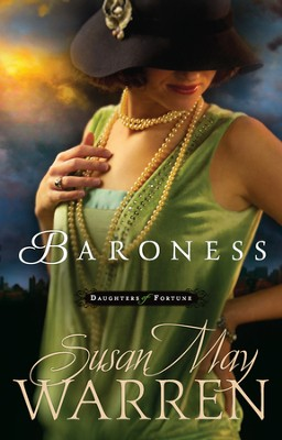 Baroness - eBook  -     By: Susan May Warren