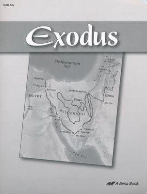 Exodus Tests Key   -