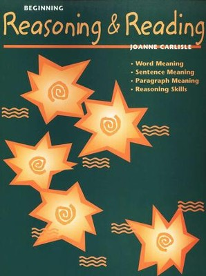 Beginning Reasoning & Reading   -     By: Joanne Carlisle