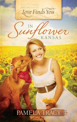 Love Finds You in Sunflower, KS - eBook  -     By: Pamela Tracy