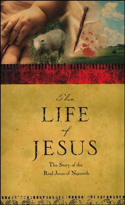 The Life Of Jesus  -