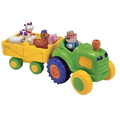 Funtime Tractor   -