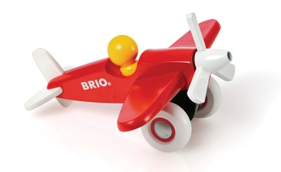 Toy Airplane  -