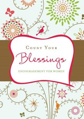 Count Your Blessings: Inspiration from the Beloved Hymn - eBook  -