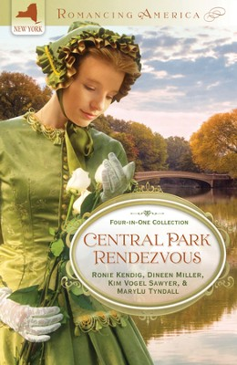 Central Park Rendezvous - eBook  -     By: Kim Sawyer, Ronie Kendig, Dineen Miller