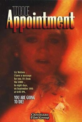 The Appointment, DVD   -