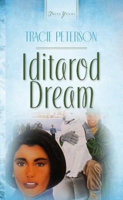 Iditirod Dream - eBook  -