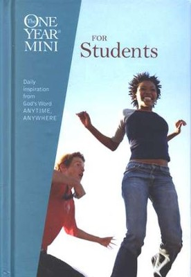 The One Year Mini for Students  -     By: V. Gilbert Beers, Ronald A. Beers