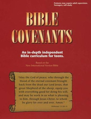 Bible Covenants   -     By: Kaye Freeman
