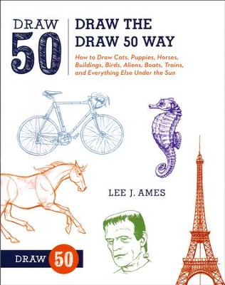 Draw the Draw 50 Way   -     By: Lee J. Ames