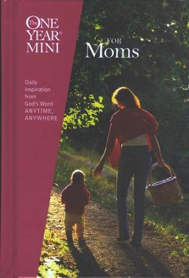 The One Year Mini for Moms  -     By: Ellen Banks Elwell