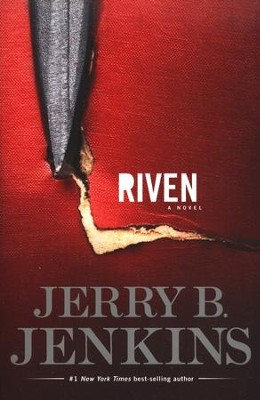 Riven  -     By: Jerry B. Jenkins