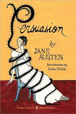 Persuasion: Classics Deluxe Edition  -     By: Jane Austen