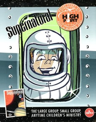 Highpoint DVD Curriculum: Supernatural Kit  -