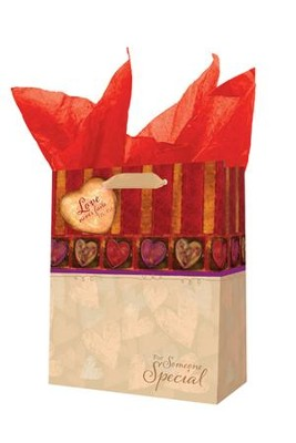 Someone Special Gift Bag, Medium  -
