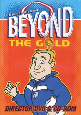 Beyond the Gold Recruitment and Training DVD and Bonus CDROM  -