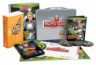 Faith Case Armor of God  -
