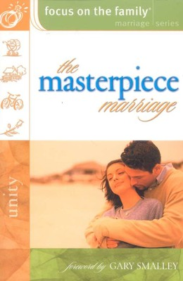 The Masterpiece Marriage  -