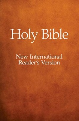 Holy Bible (NIrV) for Adults / Large type / large print - eBook  -
