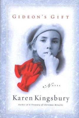 Gideon's Gift, Red Glove Series #1   -     By: Karen Kingsbury