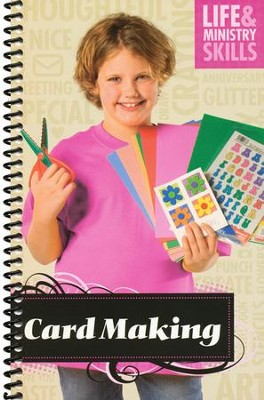 Life and Ministry Skills--Card Making  -