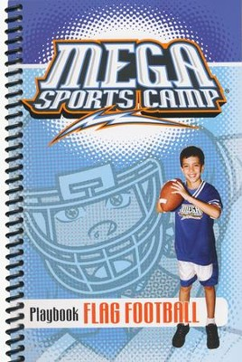 MEGA Sports Camp Flag Football Playbook   -