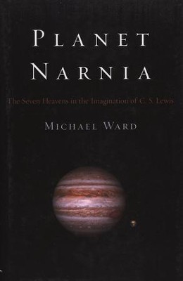 Planet Narnia  -     By: Michael Ward