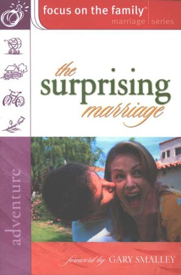 The Surprising Marriage  -