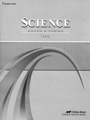 Science: Order and Design Tests   -