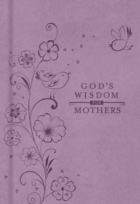 God's Wisdom for Mothers  -     By: Jack Countryman