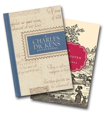 Devotional Classics Series, 2 Volumes   -     By: Jack Countryman