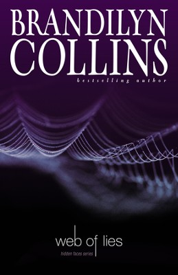Web of Lies - eBook  -     By: Brandilyn Collins