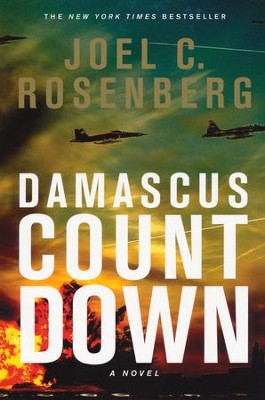 Damascus Countdown  -     By: Joel C. Rosenberg