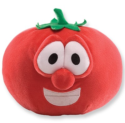 Bob the Tomato Plush Toy  -