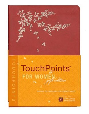 TouchPoints for Women, Gift Edition  -     By: Ronald A. Beers, Amy E. Mason