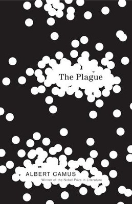 The Plague - eBook  -     By: Albert Camus