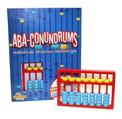 Aba-Conundrums Game   -