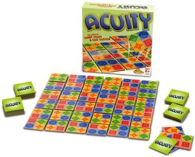 Acuity Game   -