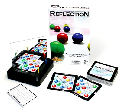 Reflection Game   -