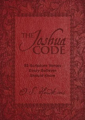 The Joshua Code  -     By: O.S. Hawkins
