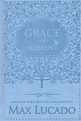 Grace for the Moment, Women's Edition  - Slightly Imperfect  -     By: Max Lucado