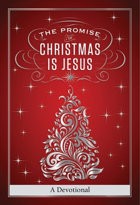 The Promise of Christmas is Jesus: A Devotional   -     By: Jack Countryman