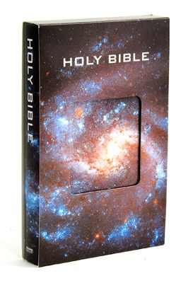 ICB Heaven's Bible  -