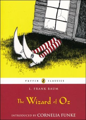 The Wizard of Oz  -     By: Frank L. Baum