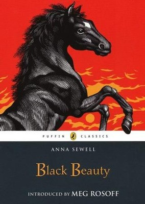 Black Beauty - Slightly Imperfect  -     By: Anna Sewell