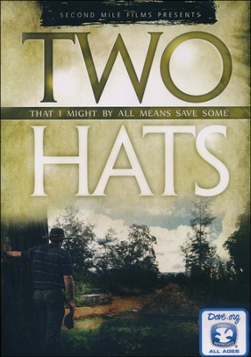 Two Hats, DVD   -